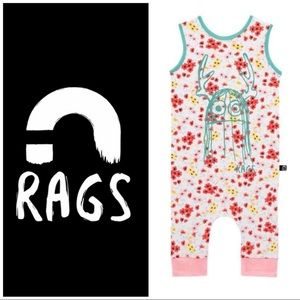 Rags to Raches